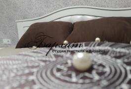 Жемчуг на вышивке