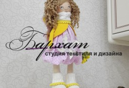 Кукла поз заказ