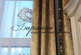 Бархат шелковый от фирмы Dana Panarama