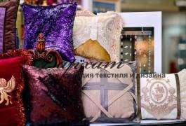 декоративные подушки на любой вкус